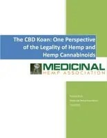 CBD Koan-Legality of Hemp and Cannabinoids