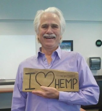 RR loves Hemp