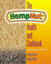 The HempNut Health and Cookbook