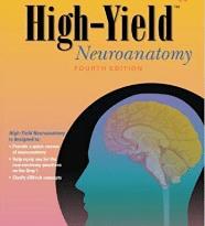 High yield neuroanatomy (high yield series) fourth edition pdf