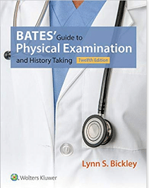 Bates' Guide to Physical Examination PDF