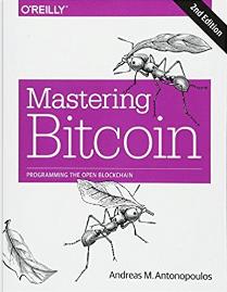 Mastering Bitcoin 2nd edition