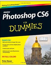 Photoshop CS6 For Dummies PDF