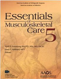 Essentials of musculoskeletal care 5th edition pdf