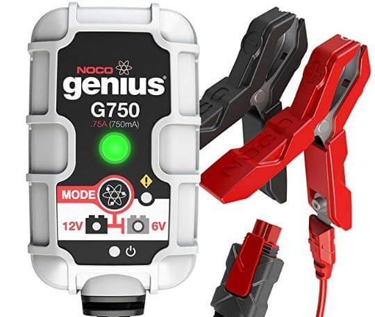 noco genius g750 review