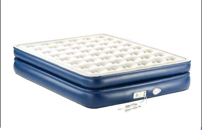 Best Air Mattress Pump
