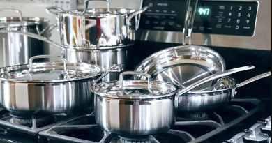 Cuisinart Multiclad Pro Review