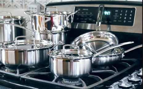 Cuisinart Multiclad Pro Review