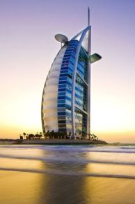 Burj al Arab Interesting Facts