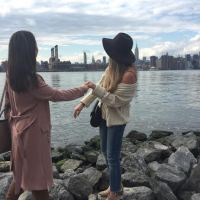 New York + Surprise Parties