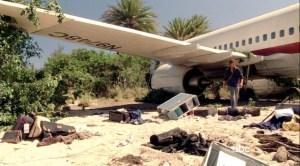Ajira Wreckage