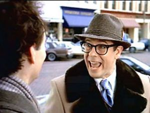Stephen Tobolowsky as Ned Ryerson