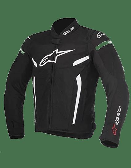 Alpine Stars GP Plus R v2 Airflow Leather Street Jacket