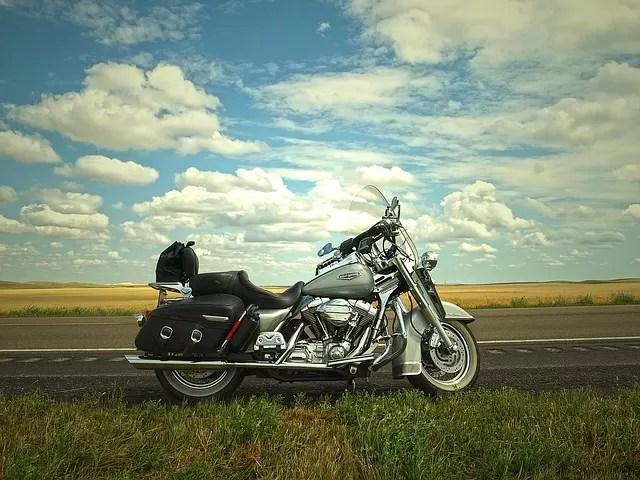 Choosing a Motorcycle GPS