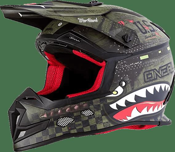 O'Neal Off-Road Style 5 Unisex Helmet