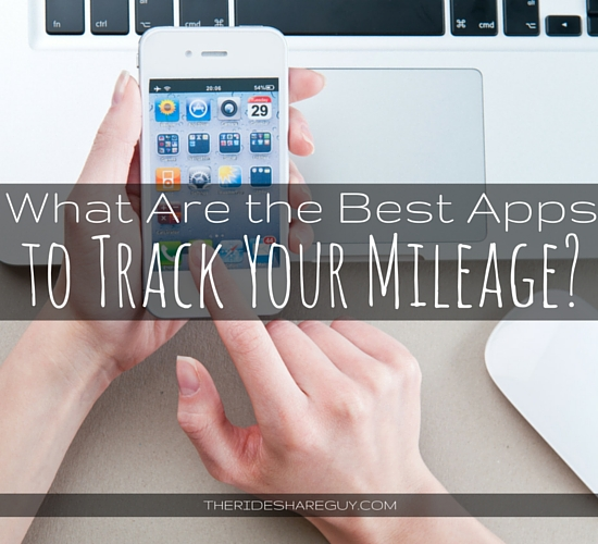 For rideshare drivers, mileage is one of the biggest deductions you can take. Find out which tools will help you track your mileage and ensure you save money.