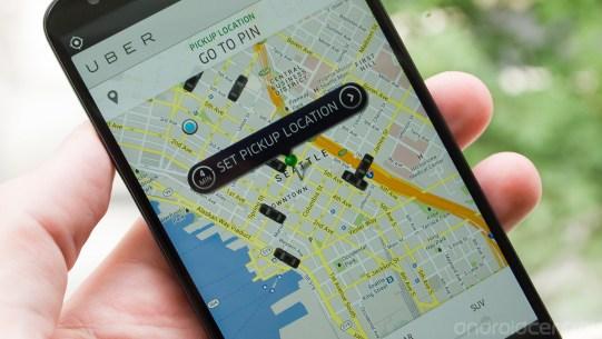 Kalamazoo Shooting Suspect Jason Dalton Blames Uber App