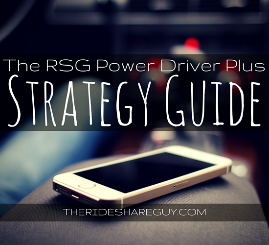 How to develop a Power Driver Plus strategy as an Uber driver. Learn the best times and places to drive to get the most from PDP and Hourly Guarantees.