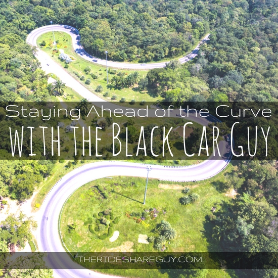 An update on how the Black Car Guy is doing since the last time we interviewed him a few years ago, and his advice on driving smarter, not harder.