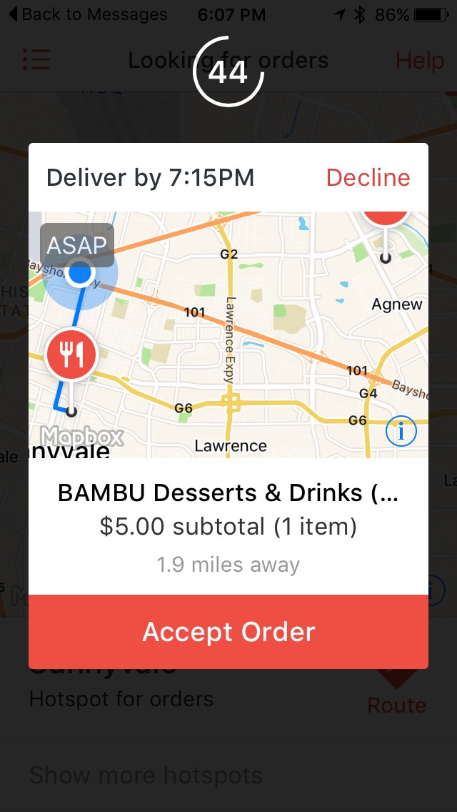 Doordash Tips & Tricks: How To Maximize Your DoorDash Income