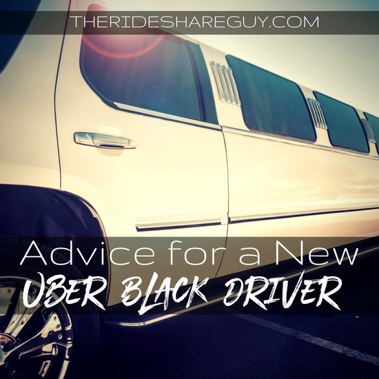 Curious about what it's like to drive for Uber Black but don't know how to get started? We asked the Black Car Guy, & here's everything you need to know.