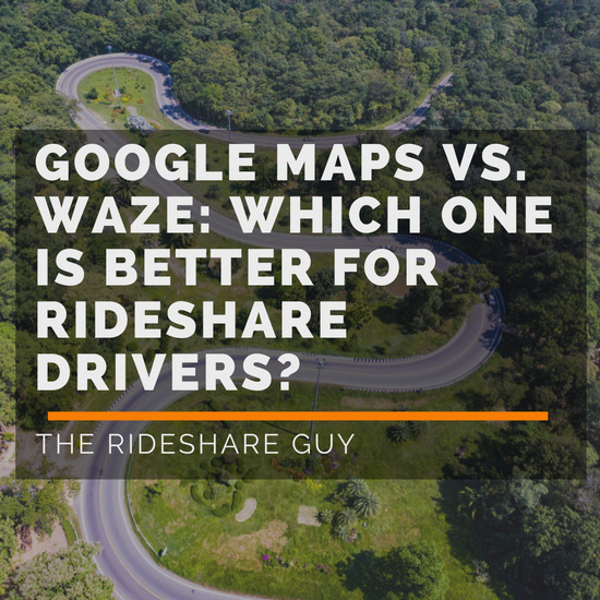 Navigation is one of the biggest reasons for poor ratings, so it pays to get your nav system right! We put Waze & Google Maps to the test.