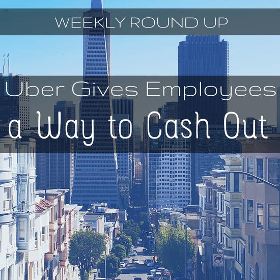 """In this week's roundup, we cover Uber's new relationship with its employees, Brazil's new ruling in drivers' favor, and """"humanoids"""" delivering pizza."""