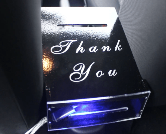 Uber Tip Box, sent by an RSG reader and founder of UberTipBox.com