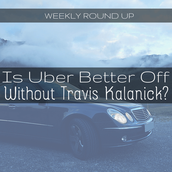 senior RSG contributor John Ince has been following TK and Uber for years now, and today he has some pretty insightful commentary on the future of Uber and what Travis is up to next.