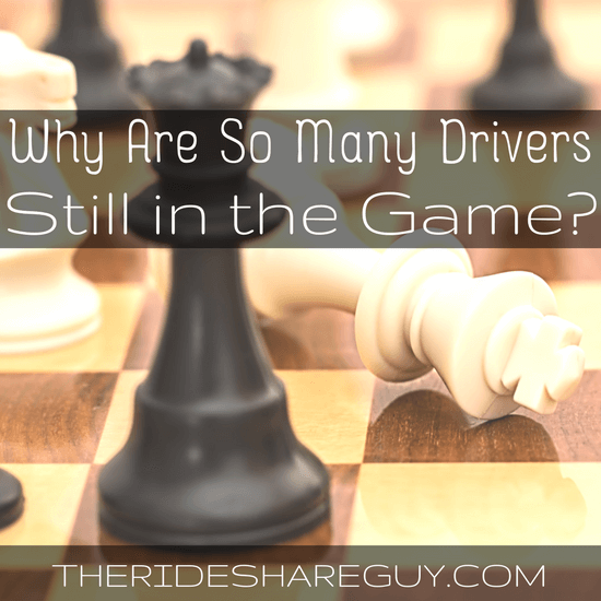 Why are so many drivers still driving for Uber? Sure, there are some negatives to rideshare driving, but clearly many people enjoy it. We discuss why here -