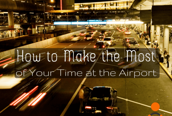 Airport rides can be very lucrative for drivers, but it pays to be aware of airport ebbs and flows. Here's how to make the most of your time at the airport-