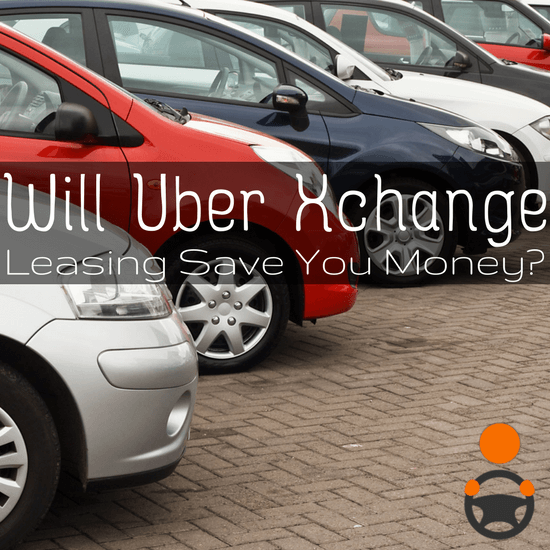 Leasing A Car Through Uber >> Uber Xchange Pros And Cons Of Leasing A Car From Uber
