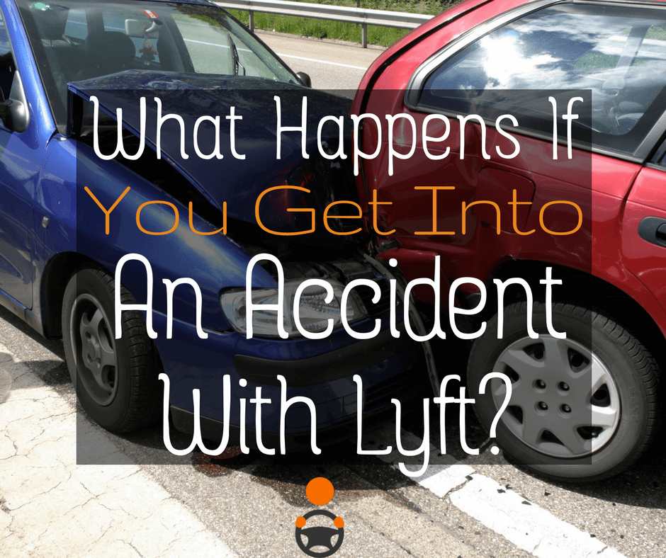 What happens if you get into an accident with Lyft? We share one reader's story on what happened and how long it took to get a resolution -