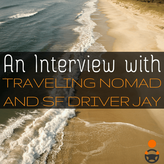 Ever wonder what it's like being a full-time driver and entrepreneur? In this episode, I interview Jay Cradeur about FT driving, traveling and more -