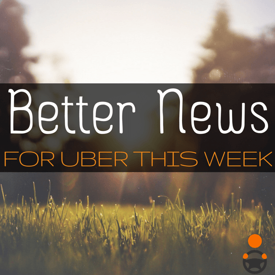 """Today, senior RSG contributorJohn Incerounds up the latest news on Uber's SoftBank stock sale, what's going on with all the Uber lawsuits, and addresses the question """"Can UberEATS really make it?"""""""