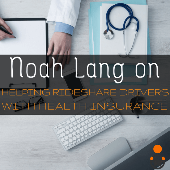 In this podcast episode, we're talking health care for drivers and entrepreneurs. Health care is particularly important for drivers - more info here: