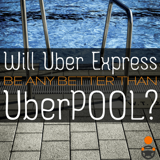 Uber and Lyft are rolling out Uber Express POOL and Lyft Shuttle, designed very similar to public transit. Is this a good move for Uber/Lyft and what does it mean for drivers?