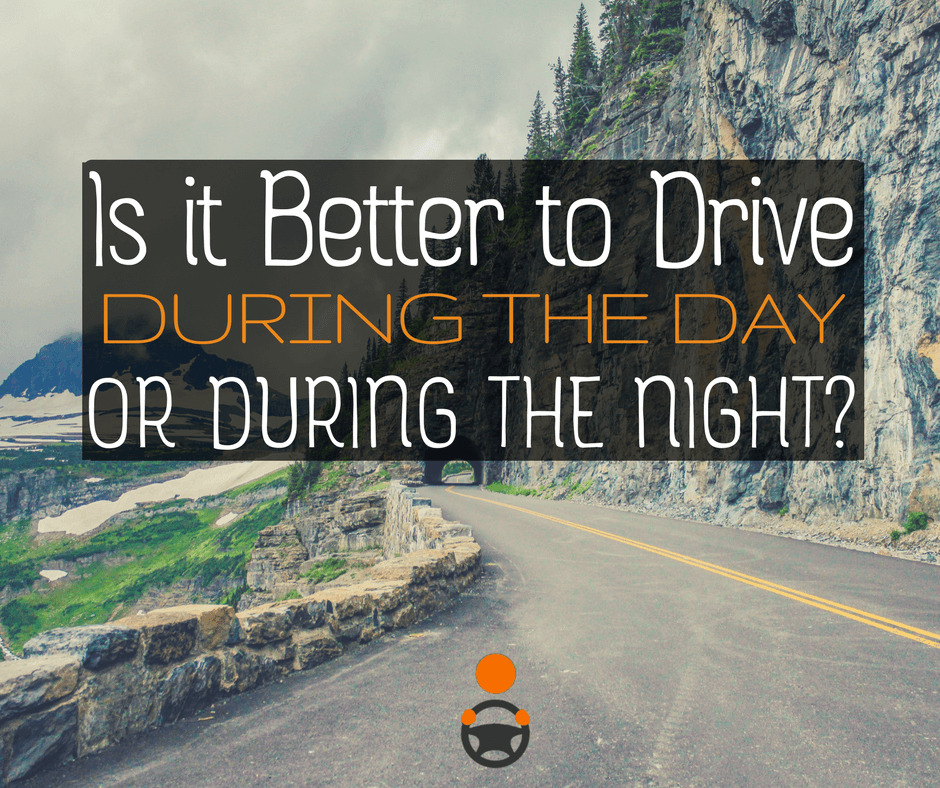 Day After Its Long Road To Better >> Should Uber Drivers Drive During The Day Or Night