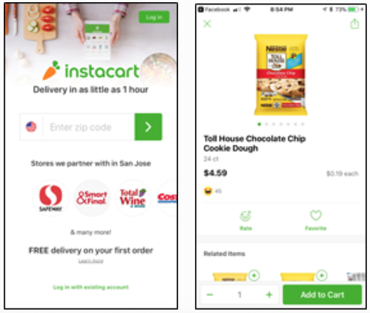 Instacart Driver HONEST REVIEW - Download App & Promo Code