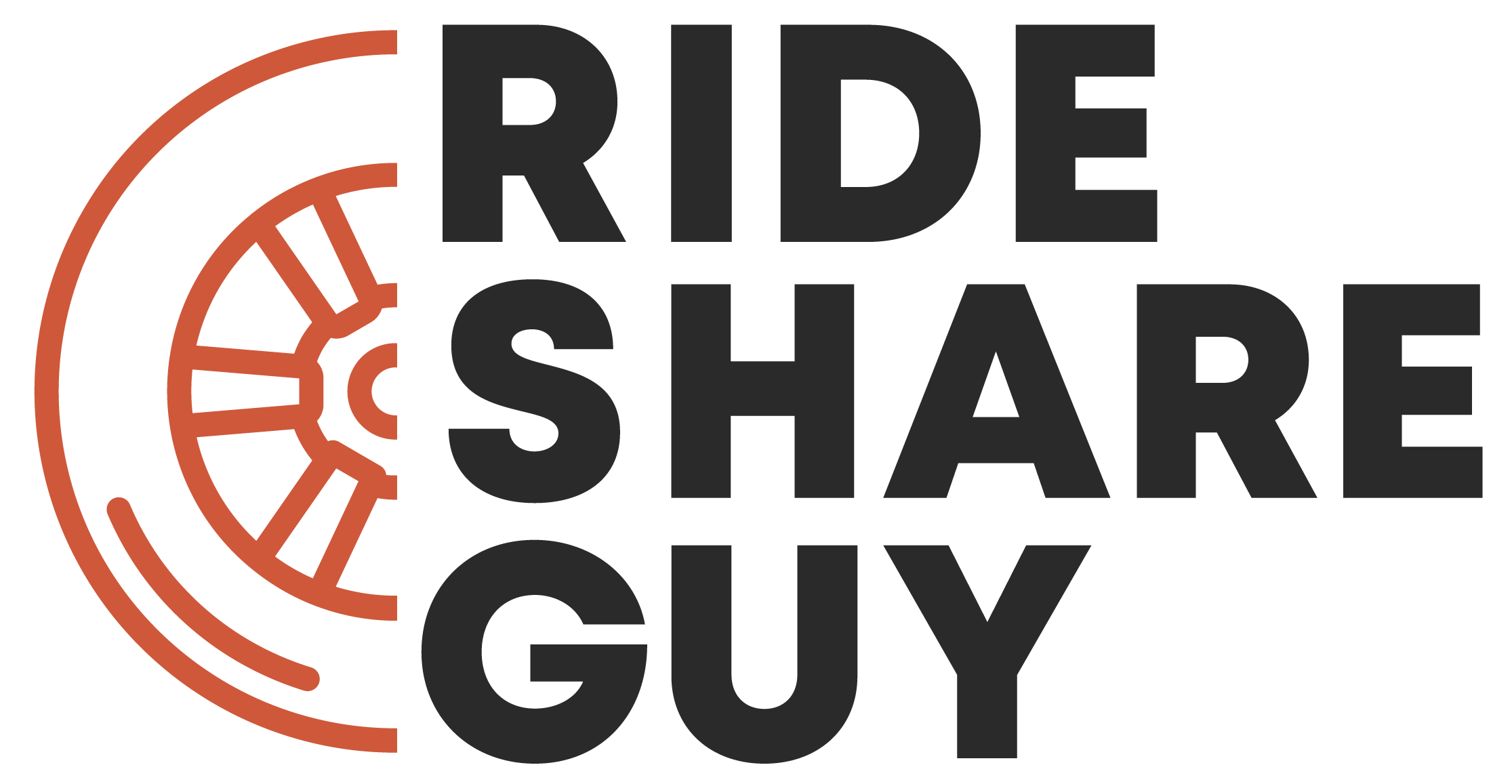The Rideshare Guy Blog and Podcast