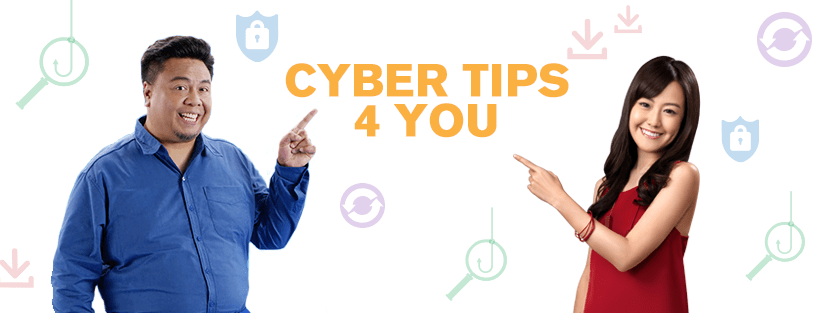 "CSA Launches Second National Cybersecurity Awareness Campaign – ""Cyber Tips 4 You"""