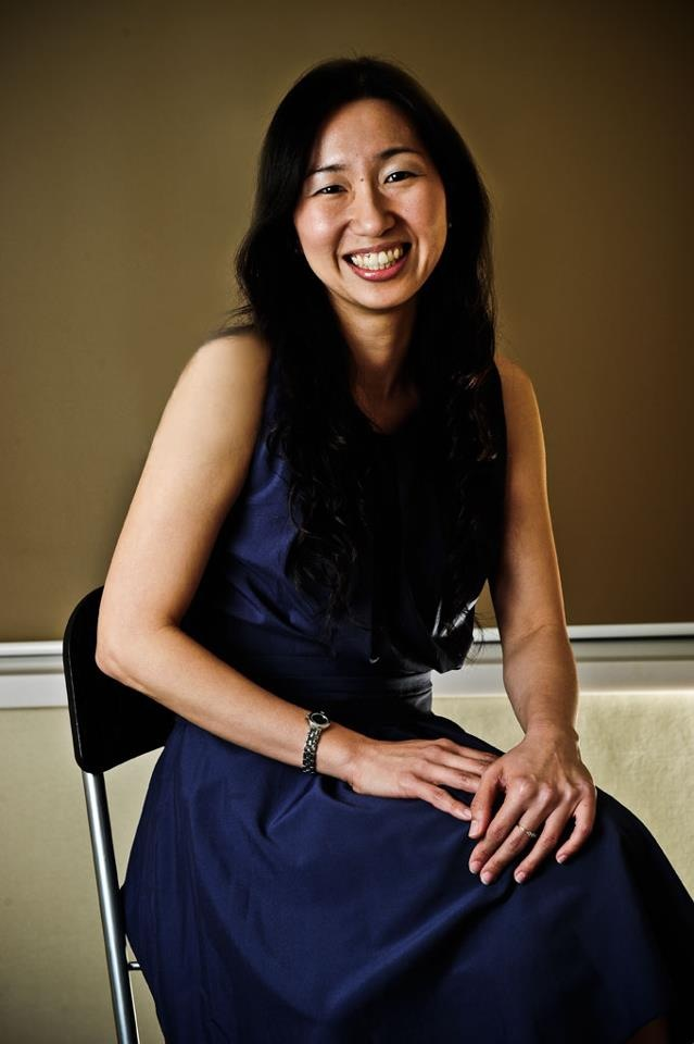 Interview with Geraldine Tan – Founder of The Therapy Room Singapore