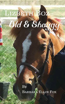 Lizbeth Boz – Old & Shaggy – A Book Review