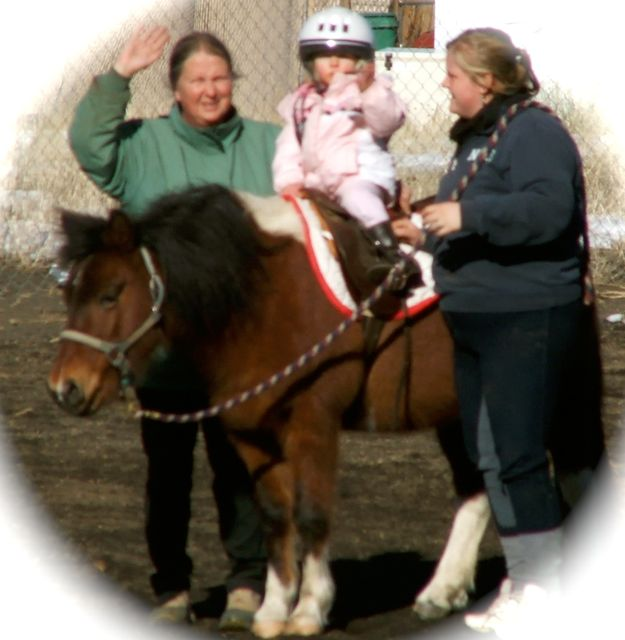 Use This Simple Game to Increase Horseback Riding Skills