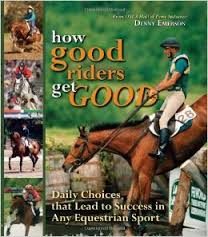 How Good Riders Get Good- Book Review
