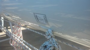 Mast Finishes by The Rigging Company