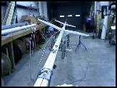 Annapolis Rigging Mast
