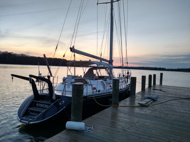 Hylas 49. New Running Rigging. Freshly Painted In-mast Furler Motor. New Running Rigging. New LED Tr-anchor Light, Spreader Lights, and Foredeck Light. New Harken Electric Powered Primary Winches. New Harken Main Halyard Winch. Ready to Set Sail.