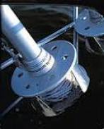 Schaefer Marine headsail furlers
