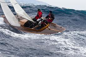 Carlo Borlenghi Dragon class